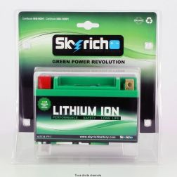Batterie SKYRICH YTX7A-BS / HJTX7A-FP-S Lithium